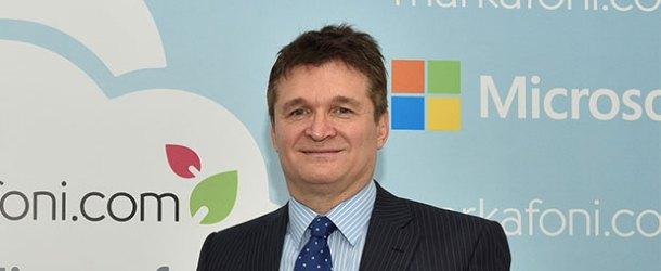 Microsoft Türkiye Genel Müdürü Özmen İngiltere'ye atandı