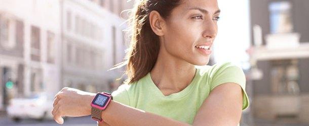 TomTom artık Nike+ Running ile uyumlu