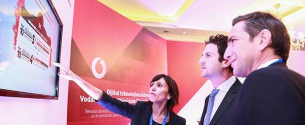 Vodafone'un 4G'si Uludağ'ın zirvesinde