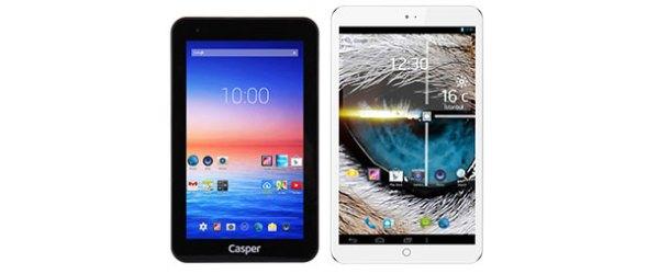 Fiber internet müşterilerine özel tablet