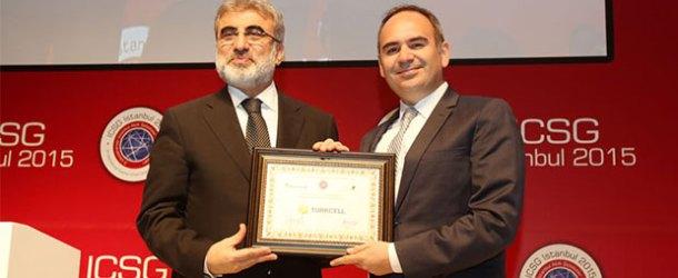Turkcell'den ülke ekonomisine 3 yılda 4,5 milyar TL katkı
