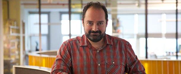 Yemeksepeti'nin kurucusu Nevzat Aydın'ın son yatırımı Justmop