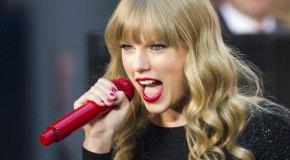 Taylor Swift, Apple'a geri adım attırdı