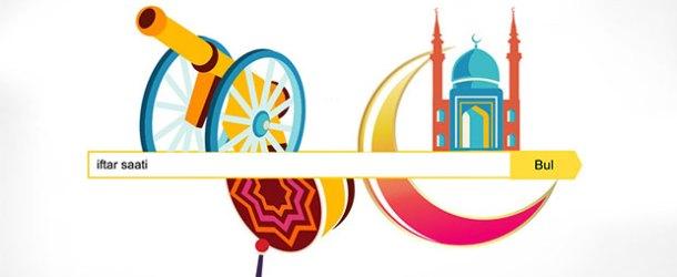 Yandex'ten Ramazan'a özel servisler