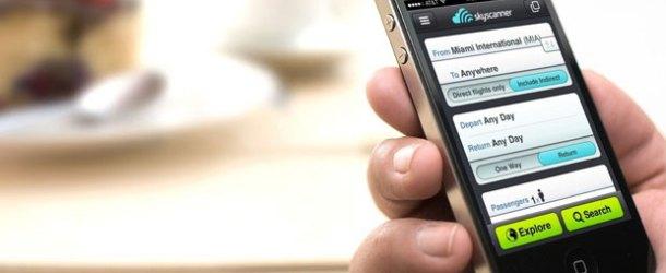 Hayalinizdeki otel akıllı telefonunuzda