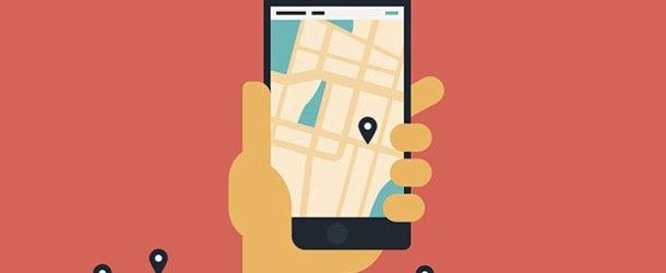 Dijital harita rekabeti kızışıyor