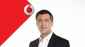 Vodafone'dan '4,5G ihalesine hazırız' mesajı