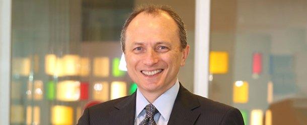 Microsoft Türkiye'nin yeni Genel Müdürü Murat Kansu oldu
