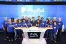 PayPal bağımsızlığını ilan edip eBay'den ayrıldı