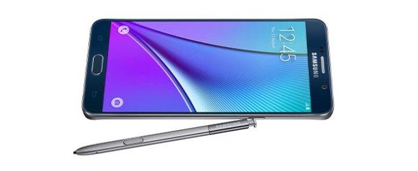 Samsung Galaxy Note 5 ve S6 Edge+ Vodafone'da