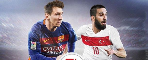 FIFA 16, Playstore'daki yerini aldı