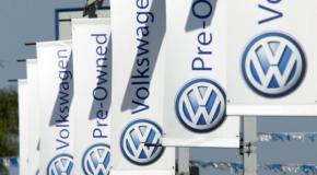 Volkswagen'den ABD'ye 4.3 milyar dolar tazminat