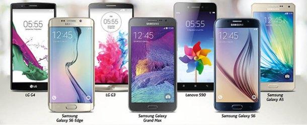 Türk Telekom'dan Cep Telefonu Portföyü Kampanyası