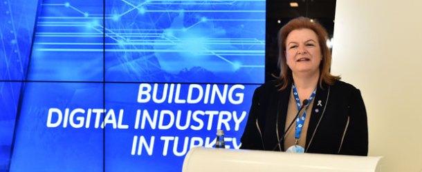 GE Türkiye İnovasyon Merkezi açıldı