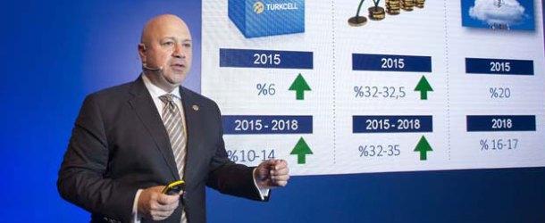 Turkcell'den vergi yükünün hafifletilmesi çağrısı