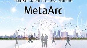 Fujitsu MetaArc ile güvenli dijitalleşme