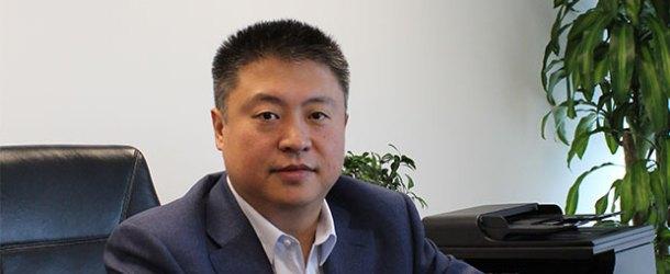 Li Shen, Huawei Türkiye'nin yeni Genel Müdürü oldu