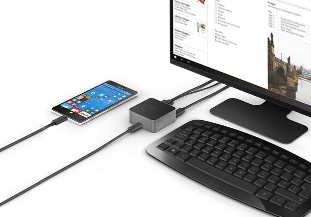 Microsoft-DisplayDock