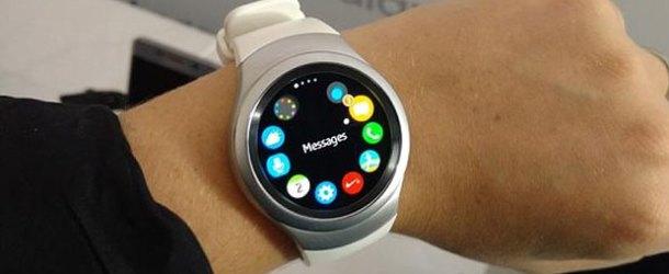 Media Markt'ta Samsung Gear S2 heyecanı