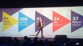 Türk Telekom, TTNET ve Avea, 'Türk Telekom' markası altında birleşti