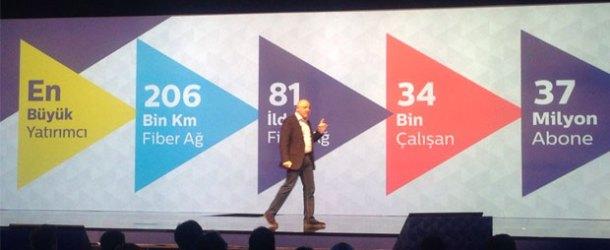 IPRA'nın 'Medya İlişkileri' büyük ödülü Türk Telekom'un