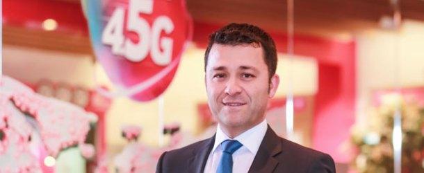 Vodafone faturalılar, ceza ödemeden tarife değiştirebilecek