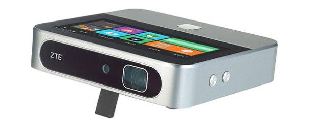 ZTE Spro 2'ya 'En İyi Bağlantılı Tüketici Elektroniği Cihazı' ödülü