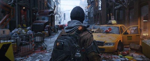 Logitech G, Tom Clancy's The Division için Ubisoft ile işbirliği yaptı