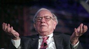 Ünlü Milyarder Buffett Apple'a yatırım yaptı
