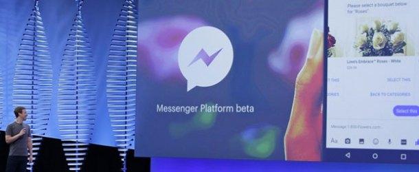 Reklam gelirini artıran Facebook kârını üçe katladı
