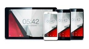 Vodafone Smart 7 ailesi tanıtıldı