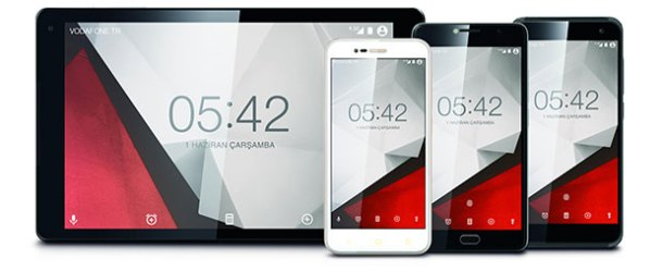 Vodafone Smart style 7, Getir ile 10 dakikada kapıda