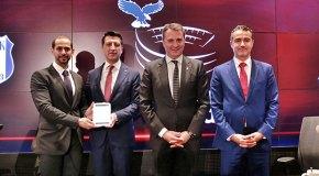 Vodafone Türkiye ile Vodafone Katar arasında iyi niyet anlaşması