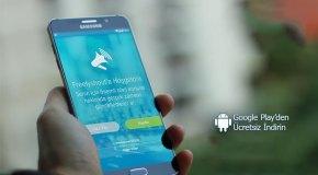 Yerli sosyal ağ Freelyshout'ın Android uygulaması yayında