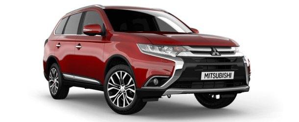 Mitsubishi'nin Outlander model aracı 'hack'lendi