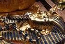 Firavun Tutankamon'un hançeri uzaydan gelmiş