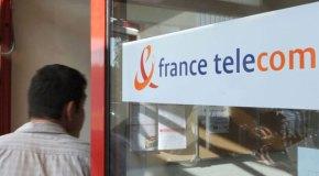 Fransız Telekom'a intihar suçlaması