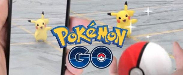 New York'ta cinsel suçlulara Pokemon Go yasağı