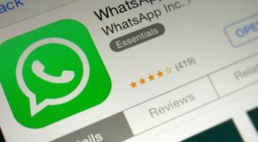 WhatsApp mesajlarınız güvende değil