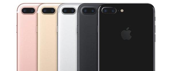 iPhone 7 ve iPhone 7 Plus, n11.com'da ön siparişe açıldı