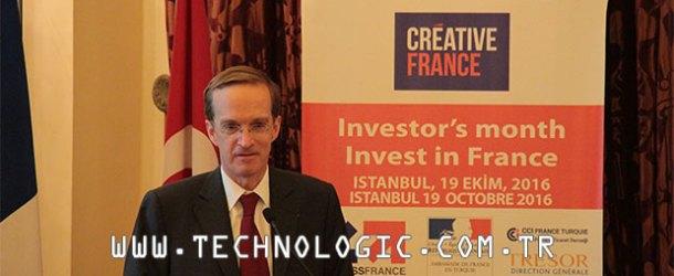 Fransa'dan Türk yatırımcılara çağrı