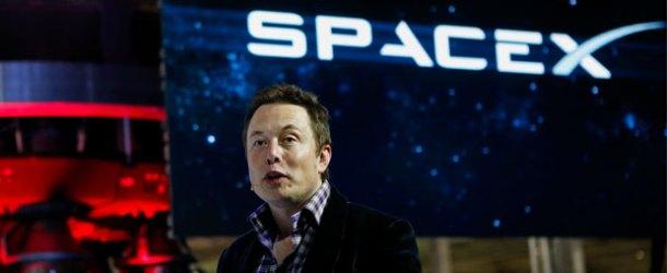 Elon Musk bu kez güldürmedi