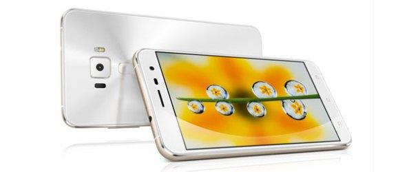 ASUS ZenFone 3 Vodafone satış noktalarında