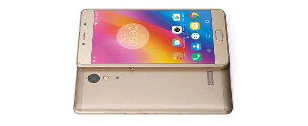 Lenovo'dan 5100 mAh bataryalı telefon