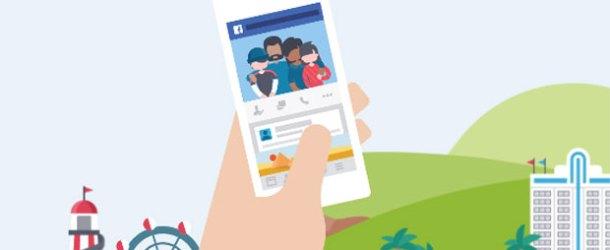 Facebook, Ebeveynler Portalı'nı kullanıma sundu