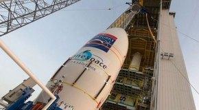 Türkiye'nin ikinci askeri uydusu GÖKTÜRK-1 fırlatıldı