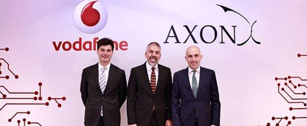 Vodafone 'Genişbant Vizyonu'nu açıkladı