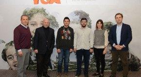 Türkiyeli ve Suriyeli gençleri teknoloji buluşturdu