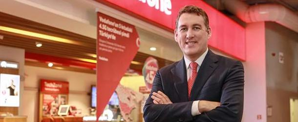 Vodafone, uluslararası dolaşımda Türkiye lideri
