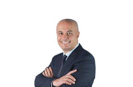 Microsoft Orta Doğu ve Afrika bölgesine yeni başkan